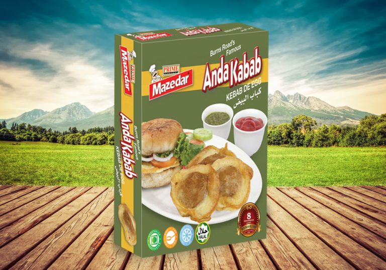 Anda Kabab