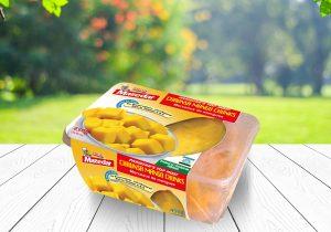 Chaunsa Mango Chunks
