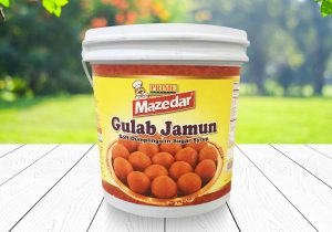 FROZEN GULAB JAMUN CATERING PACK