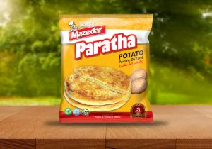 POTATO (PARATHA)