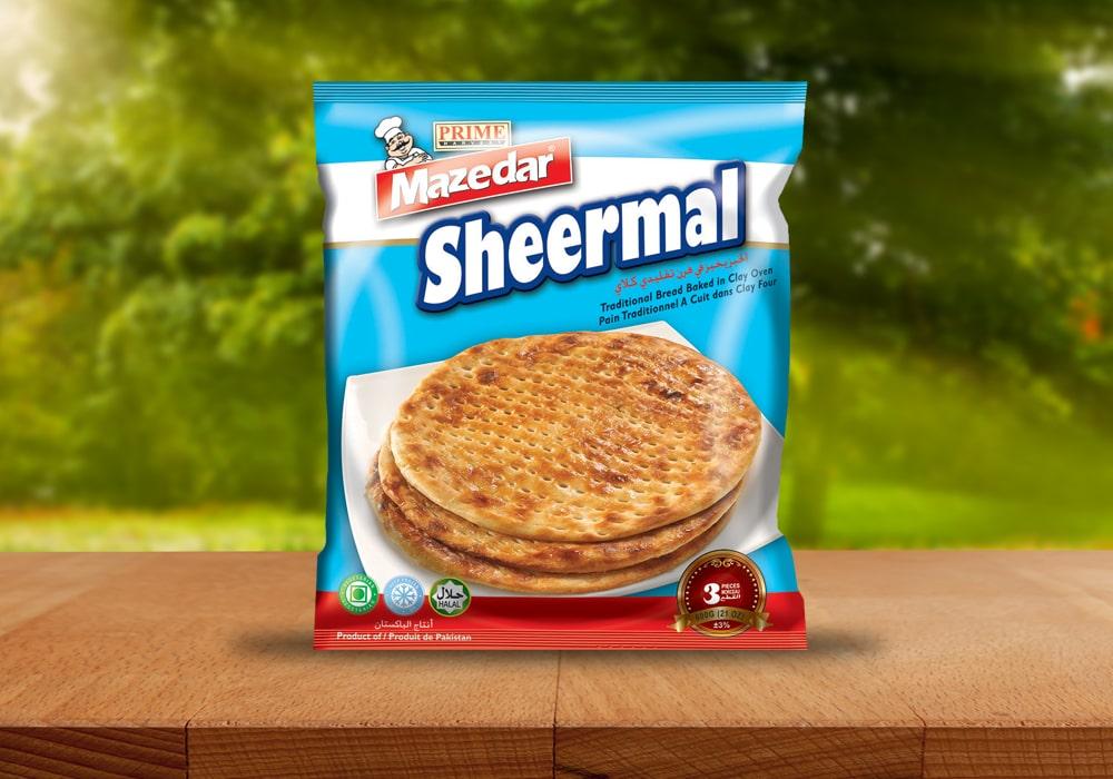 Sheerlmaal