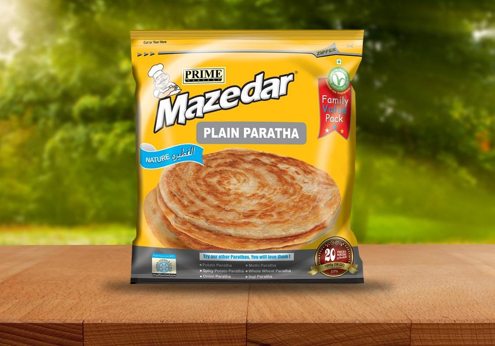 Mazedar-Plain-Paratha