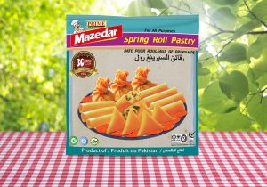 SPRING ROLL PASTRY SHEET (10″ X 10″)