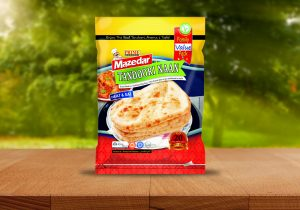 TANDOORI NAN (FAMILY PACK)