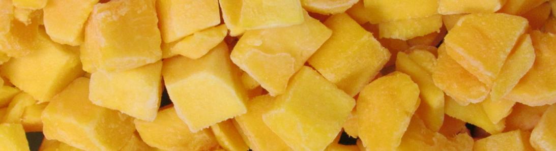 Frozen Fruts