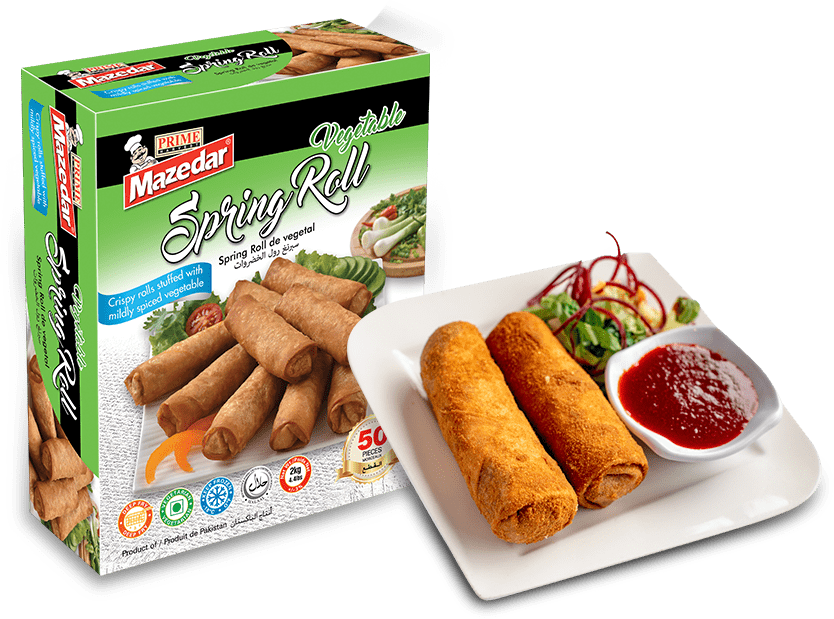 Multi Food Industries – Leading frozen food manufacturer and exporter