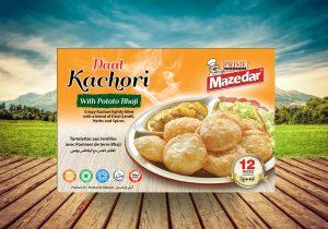 KACHORI/BHAJI