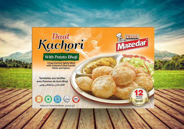 Kachori_bhaji