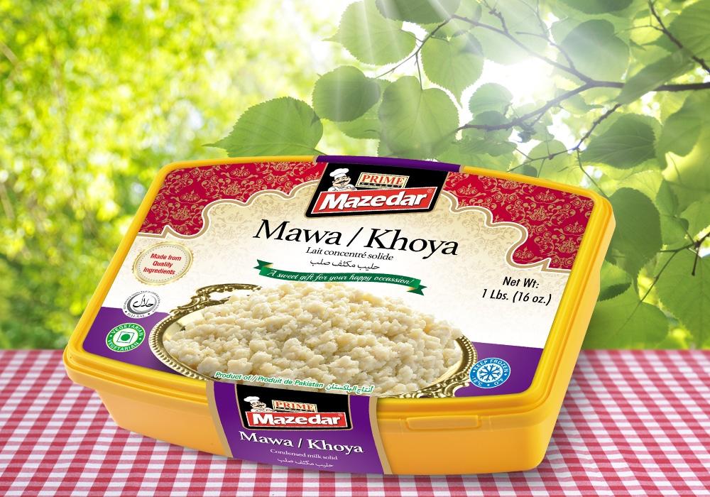 Mawa Khoya