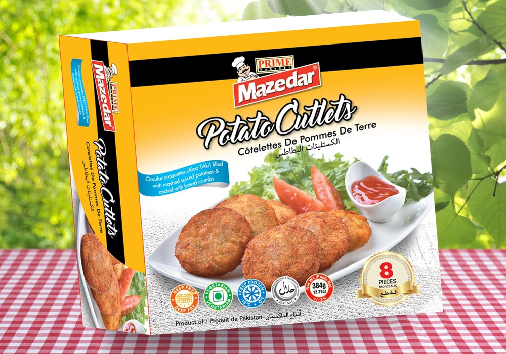 patato-Cuttlets